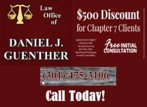 Free Consultation on bankruptcy and security clearances